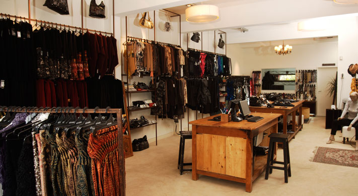Showroom Affaire